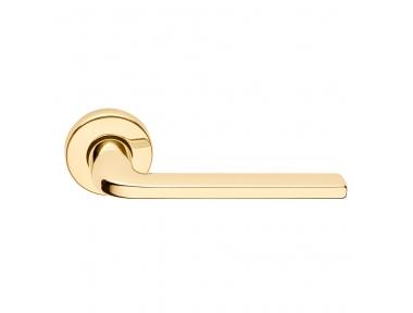 Milly Serie Básica forma de la manija de puerta en Ronda Rosette Frosio Bartolo Diseño Contemporáneo