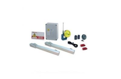 Motor para puerta batiente Aprimatic Kit Twenty 270 SF