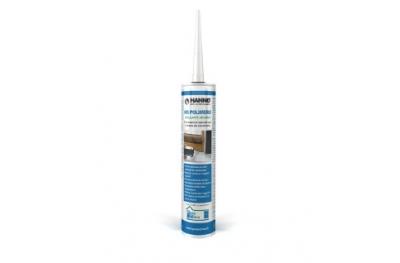 Ellos MS polímero blanco 290 ml Sellante adhesivo PosaClima Renova