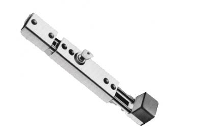 Bolardo Pestillo Cilindro de Seguridad de la Cruz cabo Accesorios 54mm Stroke para Savio