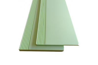 Panel Termopav 10 mm de aislamiento de cassonetto PosaClima Renova