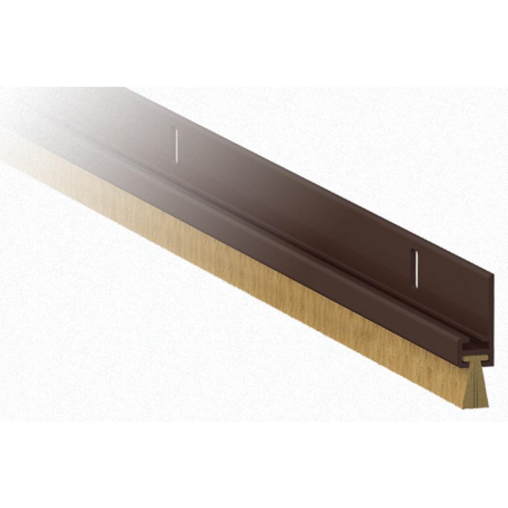 Burlete fijo para puertas comaglio 1250 serie comax windowo - Burlete para puertas ...