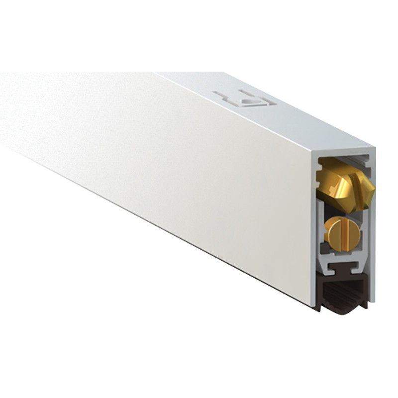 Burlete para Puertas Comaglio 1700 Pressure Series Varios Tamaños