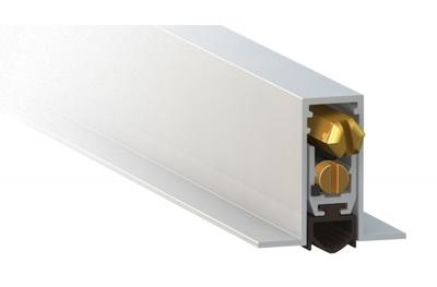 Burlete para Puertas Comaglio 1800 Pressure Series Varios Tamaños