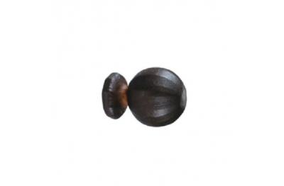 perilla de forjado para Galbusera 044 Muebles arte del hierro labrado