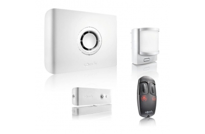 Protexiom Start Gsm Somfy Kit Unidad de control de alarma antirrobo