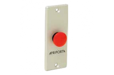 Botón de apertura de puerta Serie 55017 Perfil Opera