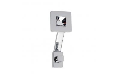 Perchero Reflex 1215 AB Linea Calì con cristales Swarovski® hechos en Italia