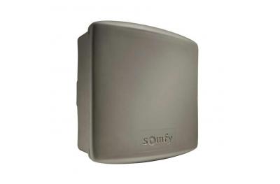 Mando a distancia del receptor de radio universal RTS Somfy para iluminación exterior
