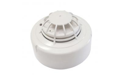 Detector de humos óptico RF911 Topp