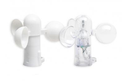 Sensor de Viento y Brillo V'1 – V'LUX Nekos