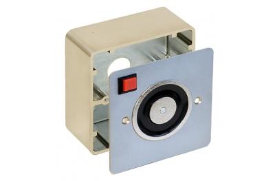 Kit de restricción electroimán empotrada Wall Box Opera +