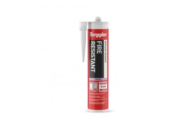 Silicona Resistente al Fuego Certificada EI 240 Fire Resistant Torggler