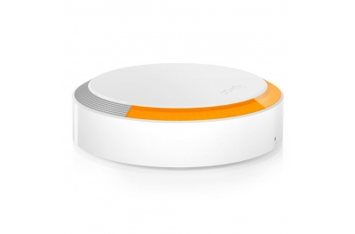 Somfy Protect Exterior Sirena Alarma Antirrobo Wireless