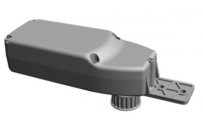 Slide 80 230Vac Chiaroscuro Automático para Persianas Max 160Kg