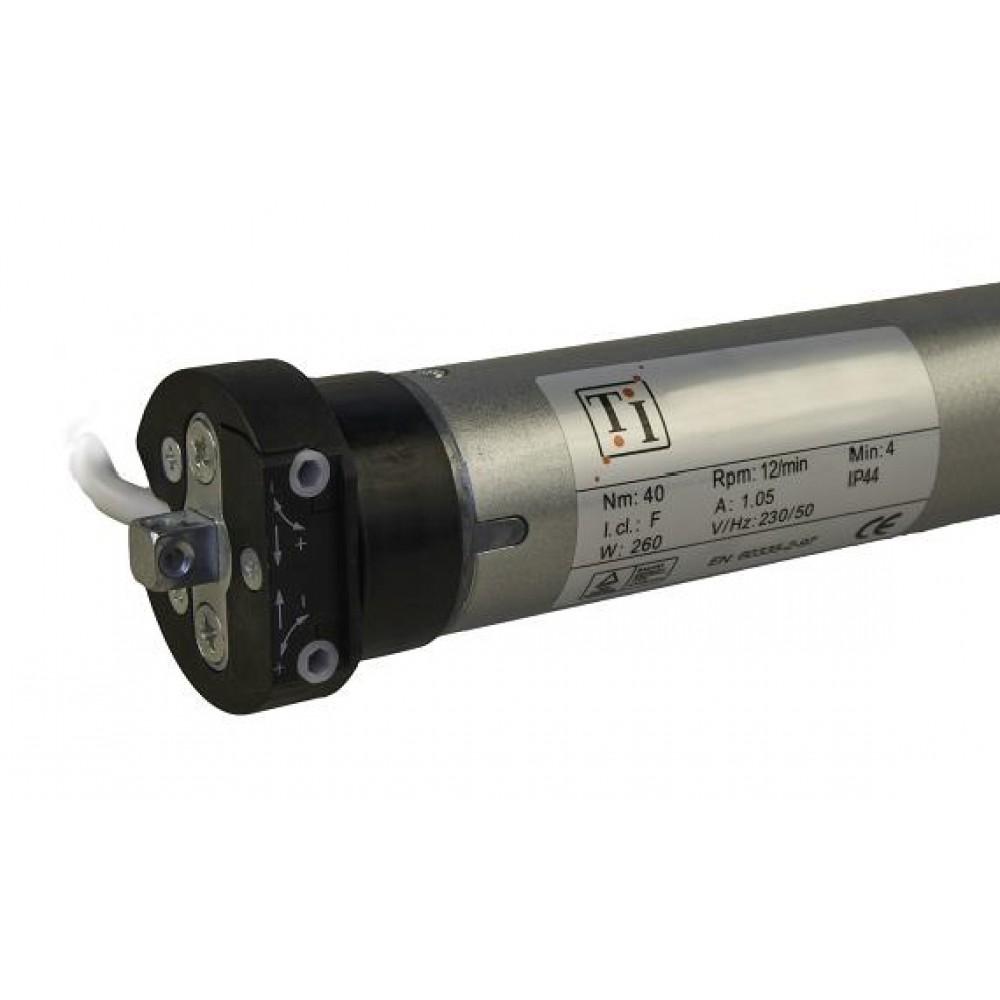 Motor tubular para persianas enrollables tech - Motor tubular para persianas ...