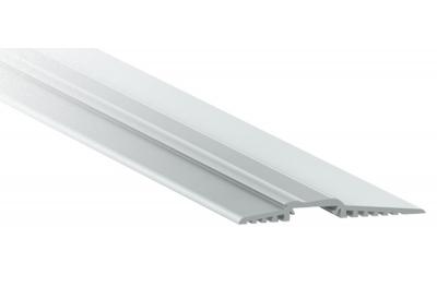 Umbral de aluminio de Combinar con Draftstopper Comaglio 1380 Serie universal
