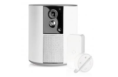 Cámara y Alarma Somfy One+ Premium All-In-One