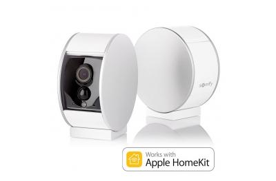 Cámara de Seguridad para Interiores Somfy Protect Indoor Camera
