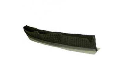 Tenuta cepillo anti-Spiffero Aire tope de longitud PosaClima Renova