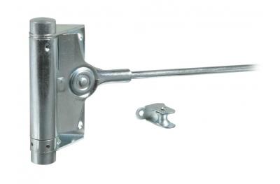 Spingiporta primavera por Tipo de puerto Triumph acero galvanizado perilla cilíndrica IBFM