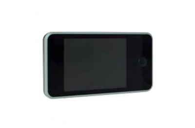"""Mirilla digital con monitor de 3.2 """"Serie 57700 Acceso Opera"""
