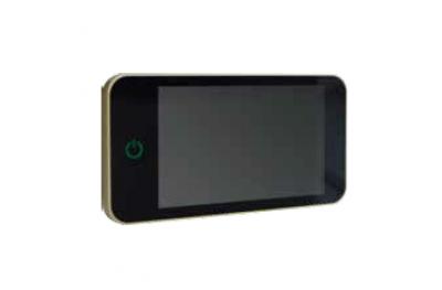 """Mirilla digital con monitor de 4.0 """"Serie 57701 Acceso Opera"""