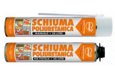 SPM espuma Poliuteranica calidad profesional Mungo