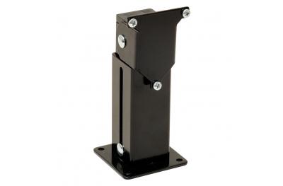 140 mm Soporte de fijación electroimán pared o el suelo 01740 Opera