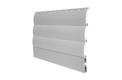 Contraventana Marinella TipTap en Aluminio Aislado 14x55mm