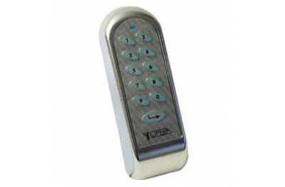 Teclado numérico para control de acceso 55612 Serie Acceso Opera