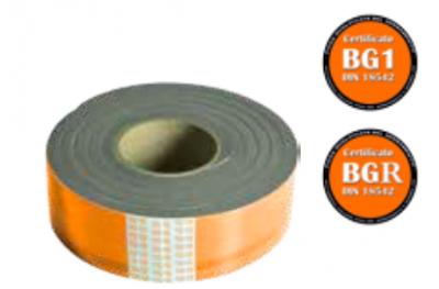 Thermoacustic HP cinta junta de poliuretano Esponja Mungo