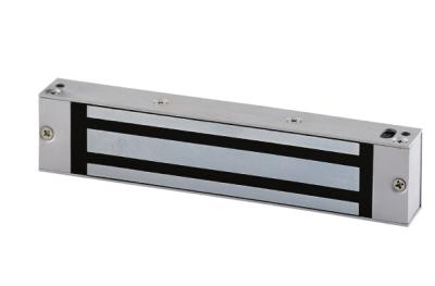 V1SR 180Kg Ventosas Electromagnéticas de Superficie 12/24V DC + Monitorizada CDVI