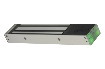 V3SR 300Kg Ventosas Electromagnéticas de Superficie Iluminada 12/24V DC + NFS 61-937 CDVI
