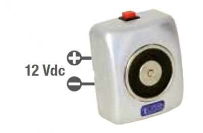Las variantes de electroimán serie de incendios Trabajo de Control