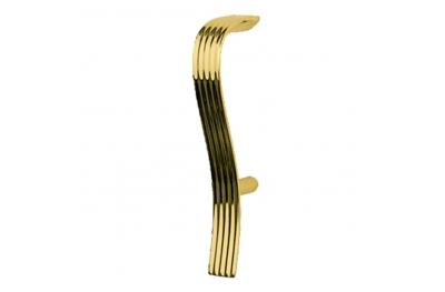 Mango recto de Verona con elegante curvatura de la tradición clásica Passante Bal Becchetti