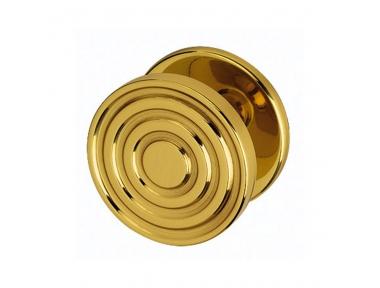 Verona Pomolo en roseta Rotonda de tradición clásica Made in Italy Bal Becchetti