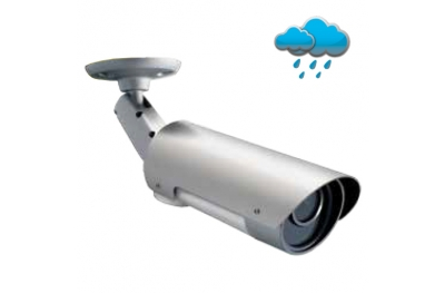 Smartphone de la cámara al aire libre Se muestra con 57601 Serie Acceso Opera