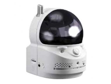 Smartphone de la cámara motorizada Se muestra con 57600 Serie Acceso Opera
