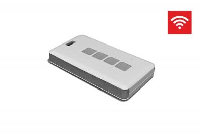 Control remoto uRemotePro para control de actuadores Windows WiFi Box Topp