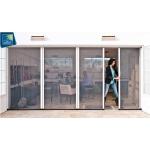 Mosquitera Effe libre silenciosa apertura de la hoja Ligero y silencioso
