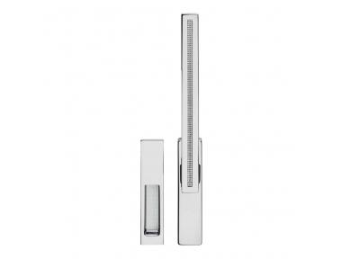 Zincral giro identificador de ventana Martellina DK con intrusiones línea invisible sistema de diseño Cali